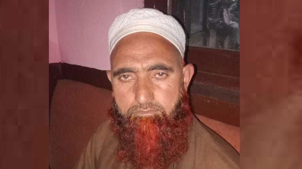 दिल्ली पुलिस ने श्रीनगर से पकड़ा 2 लाख का ईनामी आतंकी, कोर्ट से जमानत लेकर हुआ था फरार