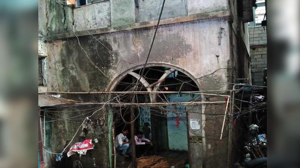 डोंगरी हादसाः BMC की जर्जर इमारतों वाली लिस्ट में नहीं था हादसे वाली बिल्डिंग का नाम