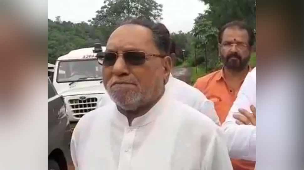 कांग्रेस के मुस्लिम सांसद ने लगाया पार्टी पर मुलसमानों को नज़रअंदाज करने का आरोप