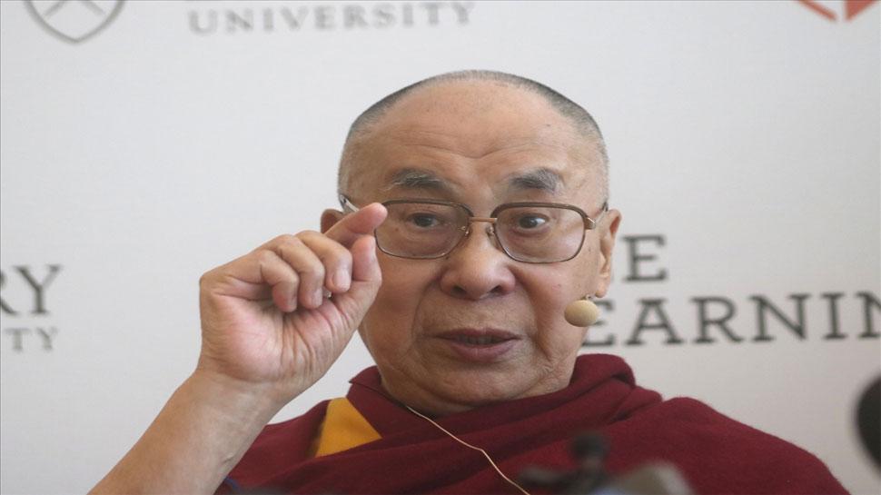 दलाई लामा के उत्तराधिकारी के लिए आध्यात्मिक प्रक्रिया जरूरी