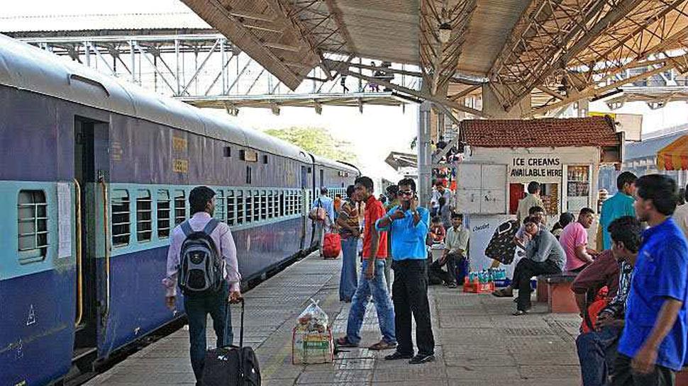 बच्चों को सुरक्षा के लिए रेलवे हुआ गंभीर, 126 स्टेशनों पर बनाए चाइल्ड हेल्प डेस्क