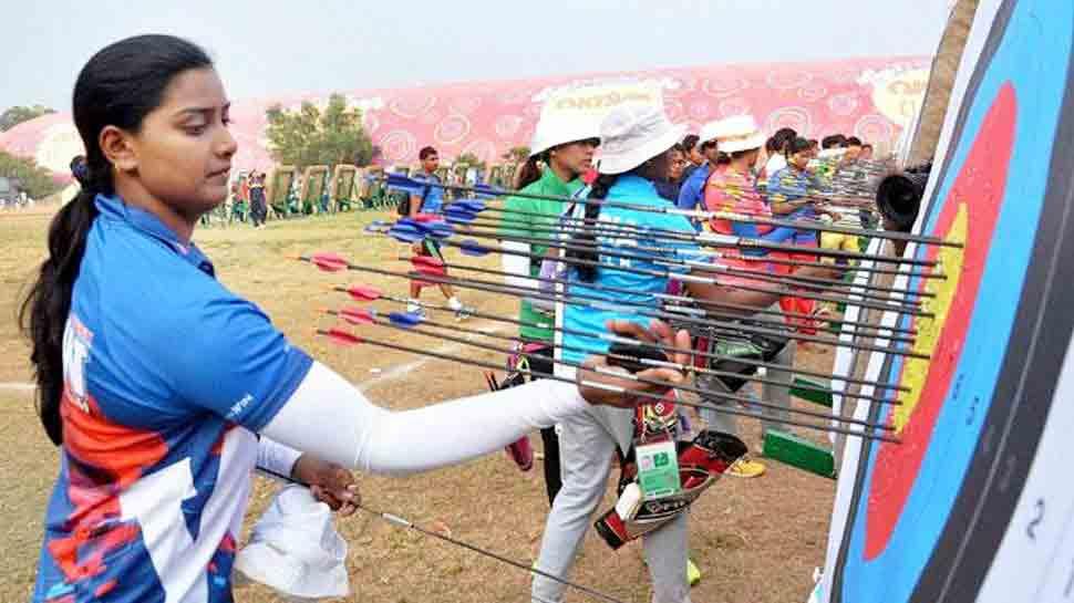 तीरंदाजी: दीपिका ने टोक्यो ओलंपिक टेस्ट इवेंट में सिल्वर मेडल जीता