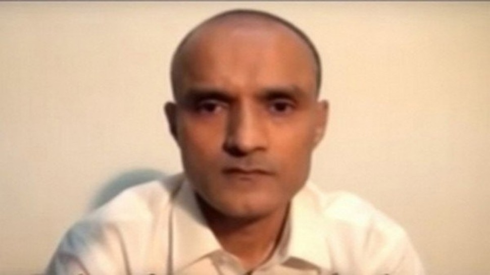 कुलभूषण जाधव केस: पाकिस्तान के जज ने हर फैसले पर जताया विरोध, बस इस बात पर थे सहमत