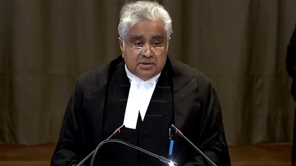 कुलभूषण केसः वह वकील जिसने भारत का रखा दमदार पक्ष, ली केवल 1 रुपये फीस