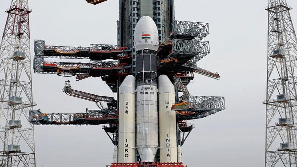 इसरो ने चंद्रयान-2 के लॉन्च की नई तारीख घोषित की, 22 जुलाई को दोपहर 2.43 पर होगा लॉन्च
