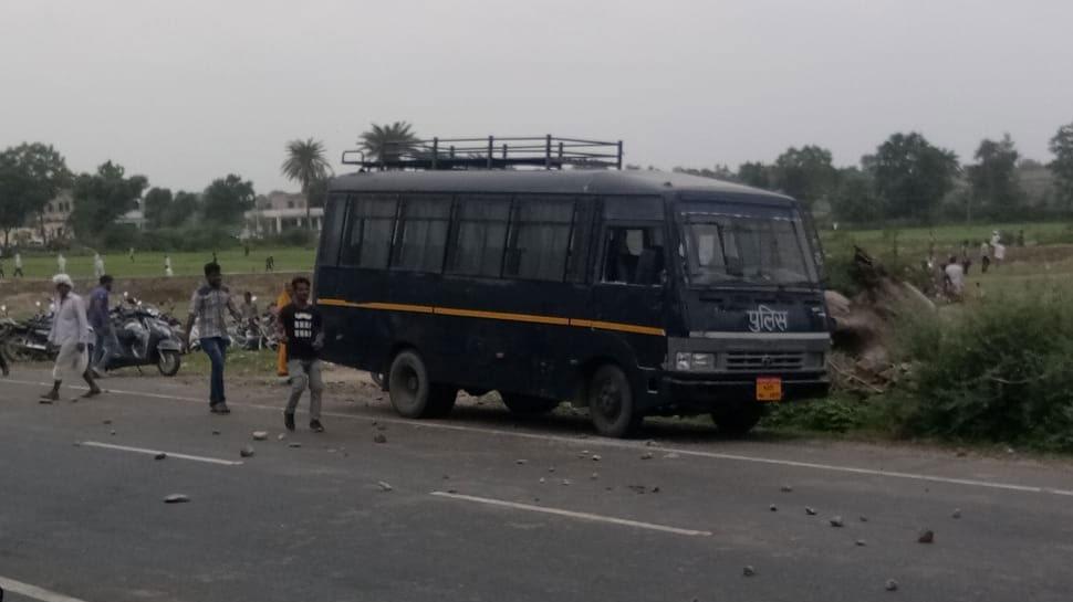 उदयपुर: नहीं थम रहा अफवाहों का दौर, 48 घंटों तक इंटरनेट पर रहेगी रोक