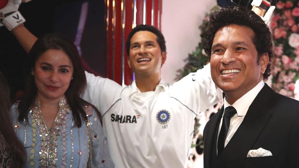 ICC के हॉल ऑफ फेम में शामिल हुए दुनिया के महान खिलाड़ी सचिन तेंदुलकर