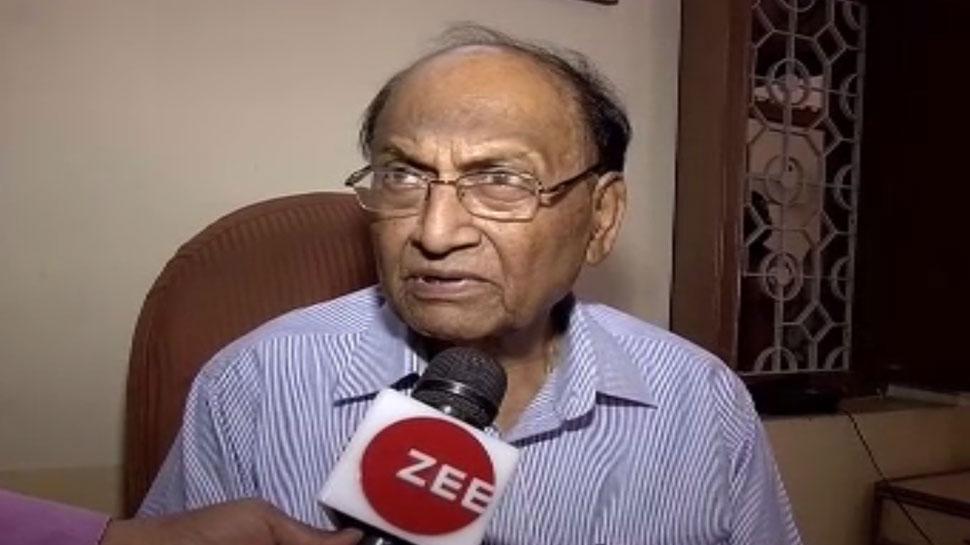 छपरा मॉब लिंचिंग पर बोले सीपी ठाकुर, 'लोगों को कानून हाथ में नहीं लेना चाहिए'