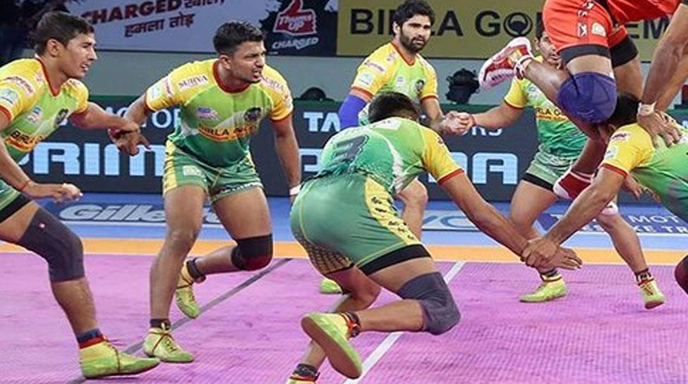 PKL 2019: पटना पायरेट्स का बेंगलुरू बुल्स से मुकाबला, नाडा की जगह खेलेगा यह खिलाड़ी