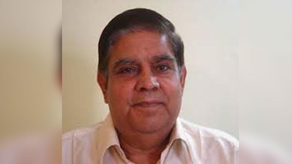 झुंझुनू: पूर्व केंद्रीय मंत्री जगदीप धनखड़ बने पश्चिम बंगाल के नए राज्यपाल
