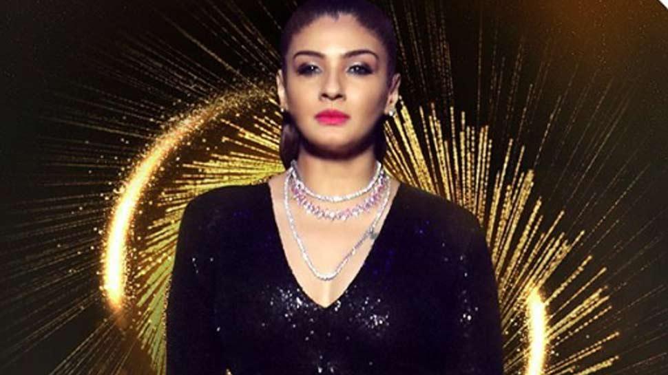 सलमान खान के शो में नजर आएंगी रवीना टंडन, इंस्टाग्राम पर शेयर की PHOTO