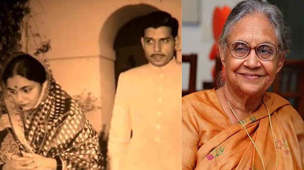 शीला दीक्षित की LOVE लाइफ की अनसुनी बातें- Arrogant विनोद ने बस में किया था प्रपोज