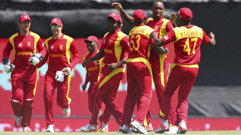 ICC के बैन का दिखा असर- बांग्लादेश में ट्राई सीरीज नहीं खेलेगा जिम्बाब्वे