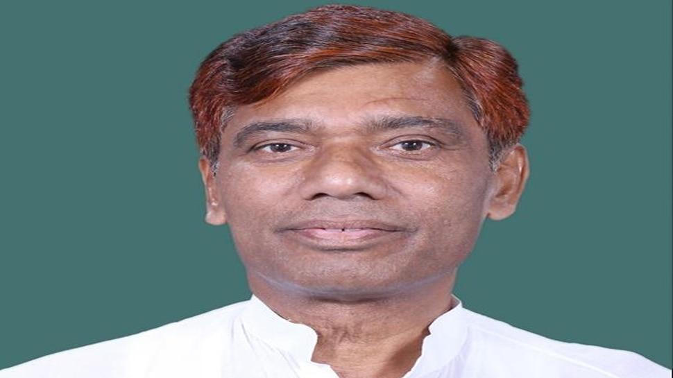 आखिरी सांस तक समस्तीपुर से ही चुनाव लड़ना चाहते थे रामचंद्र पासवान, पहली बार JDU से बने थे सांसद