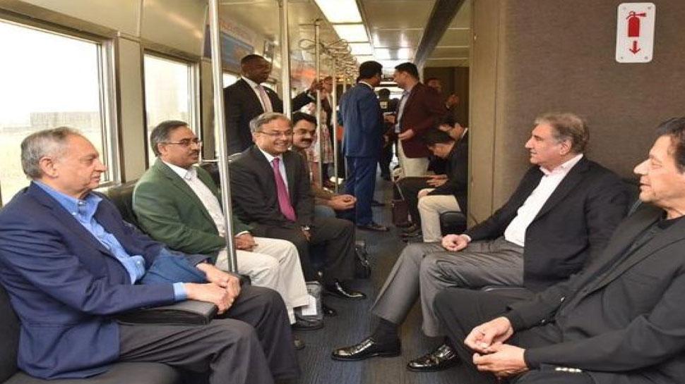 बड़ी उम्मीद से अमेरिका पहुंचे इमरान खान, स्वागत के लिए कोई झांकने तक नहीं आया