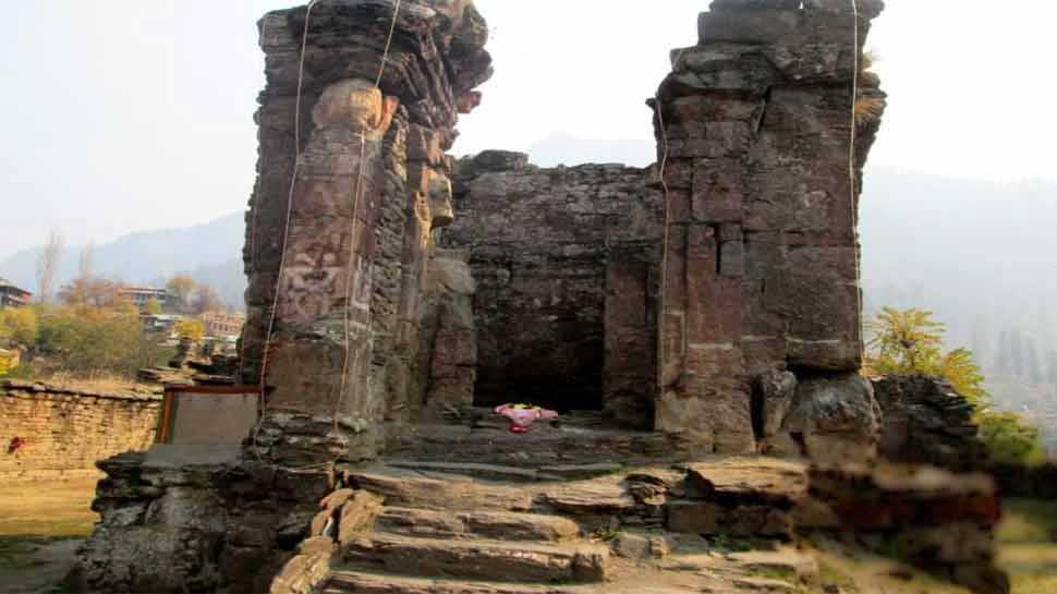 करतारपुर कॉरिडोर का काम जारी, कश्मीरी पंडित बोले-शारदा मंदिर के लिए मिले रास्ता, पाकिस्तान चुप