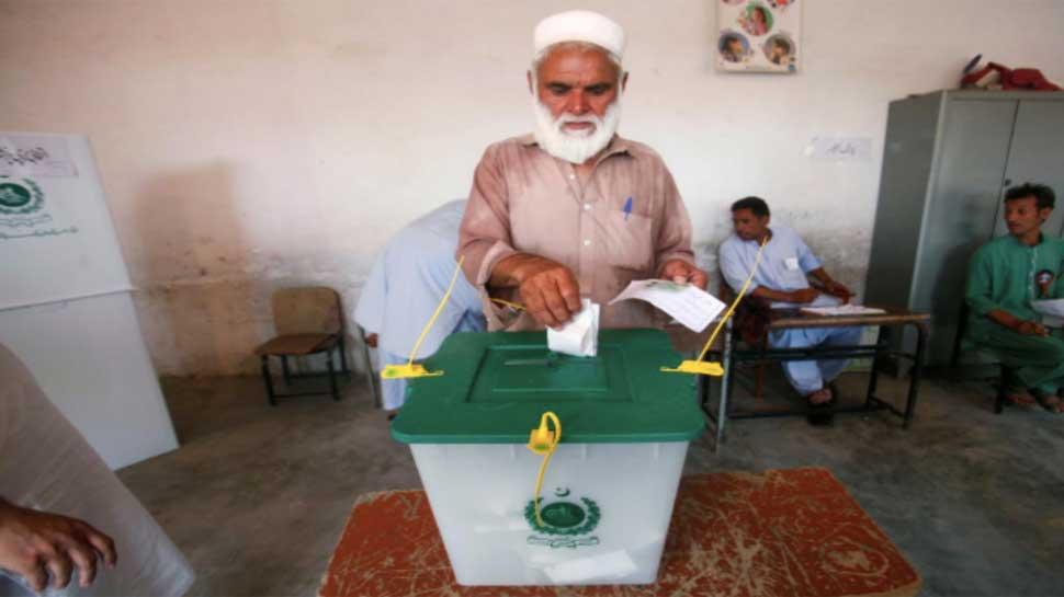 खैबर पख्तूनख्वा में 16 सीटों पर हुए चुनाव में 13 पर परिणाम घोषित, ये पार्टी है आगे