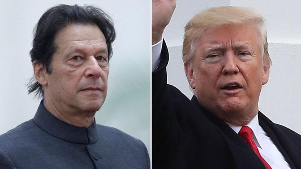 इमरान की अमेरिका यात्रा से पाकिस्तान को हुआ फायदा, इस बड़ी कंपनी के साथ हुआ करार, लेकिन...