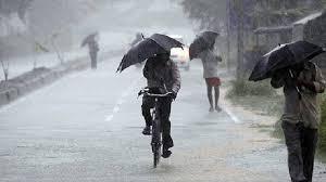 बिहार में अगले 2 दिनों में बारिश के आसार, उमस भरी गर्मी से मिलेगी राहत