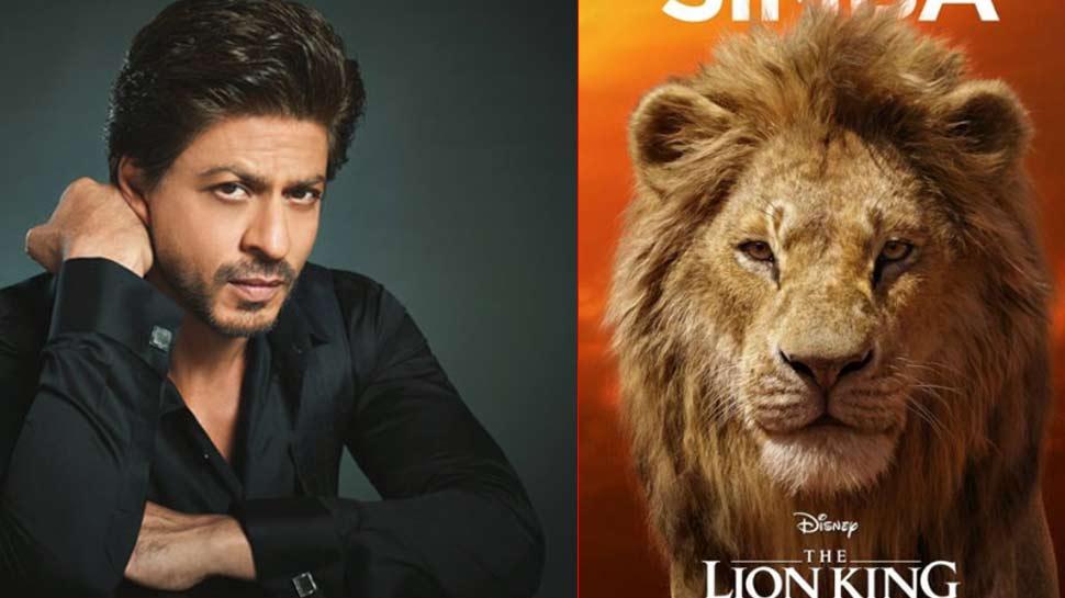 Box Office पर 'द लायन किंग' ने बनाया नया रिकॉर्ड, शाहरुख ने फैंस को कहा 'शुक्रिया'