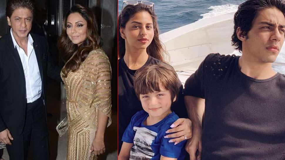 मालदीव में हॉलीडे मना रही है खान Family, गौरी ने शेयर की सुहाना, आर्यन और अबराम की फोटो