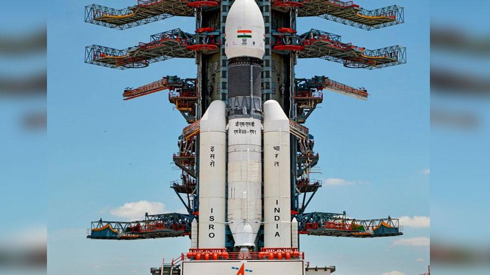 ISRO का 'बाहुबली रॉकेट' अंतरिक्ष में लेकर गया चंद्रयान-2, जानें क्यों पड़ा इसका नाम