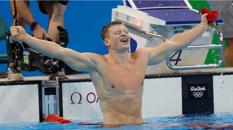 इस तैराक ने फिर किया विश्व रिकॉर्ड अपने नाम, जानें कितने सेकंड में पार किया 100 मीटर