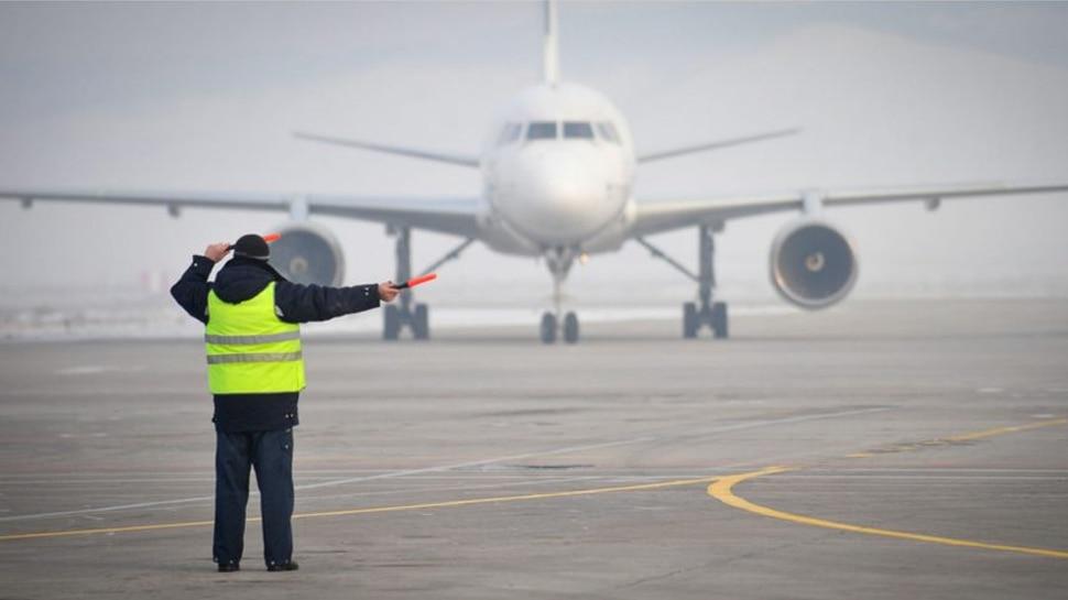 रांची: फ्लाइट में बम होने की अफवाह के बाद एयरपोर्ट पर मचा हड़कंप, यात्री ने दी थी गलत सूचना