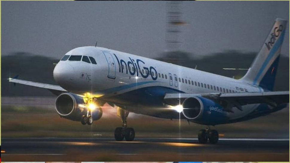 दिल्ली से अगरतला और डिब्रूगढ़ के लिए इंडिगो शुरू करेगी सीधी उड़ान