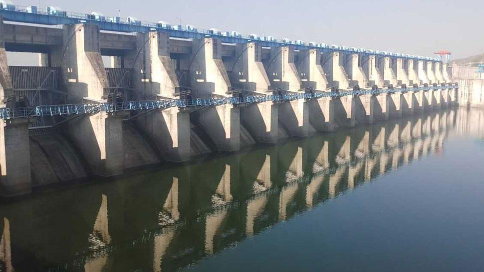 राजस्थान: जलदाय विभाग की बढ़ी परेशानी, सूख सकता है बीसलपुर बांध का पानी