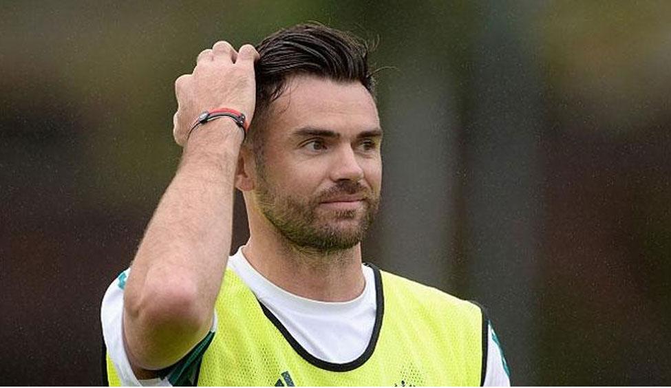 ऐशज सीरीज से पहले इंग्लैंड को लगा बड़ा झटका, तेज गेंदबाज जेम्स एंडरसन हुए चोटिल
