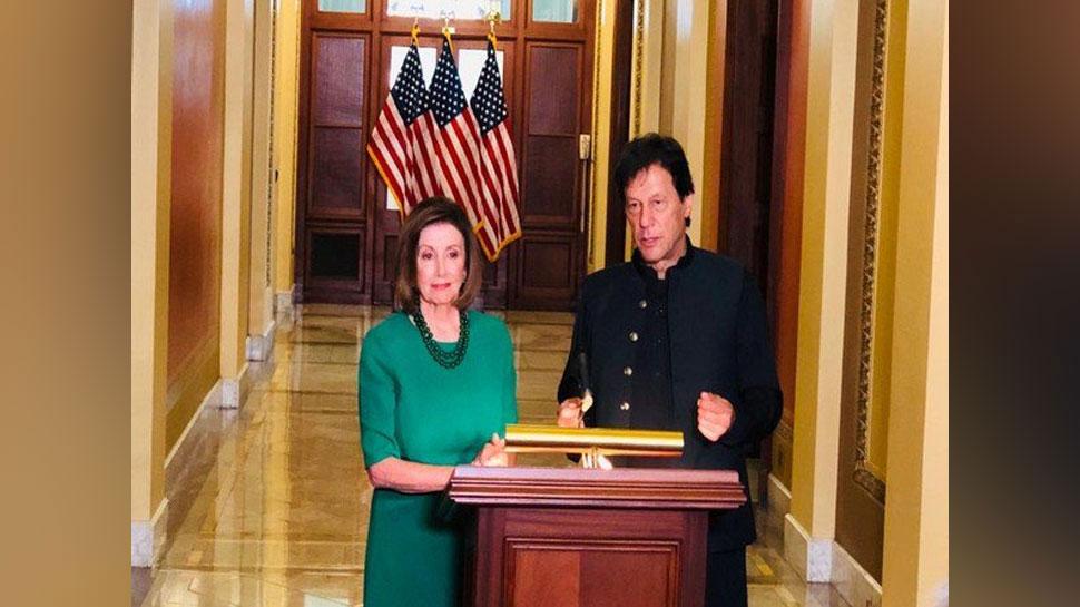 PAK PM का पहली बार कबूलनामा- 'पाकिस्तान में 40 आतंकी गुट सक्रिय थे'