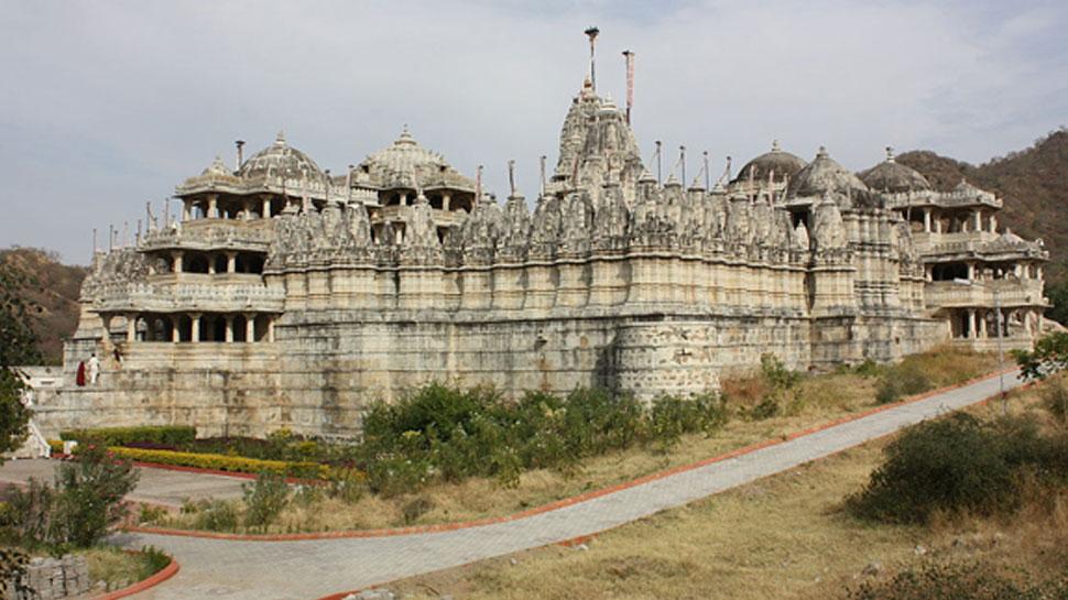 भरतपुर में भक्तों ने ही किया 'भगवान के घर' पर कब्जा, जानें पूरा मामला