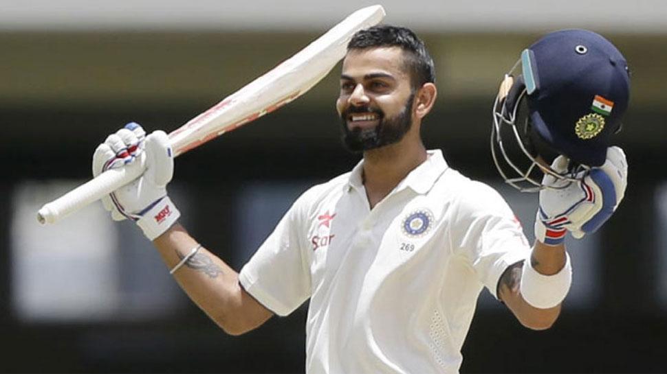ICC टेस्ट रैंकिंग: टीम इंडिया और विराट कोहली की कायम है बादशाहत, दूसरे नंबर पर है ये खिलाड़ी