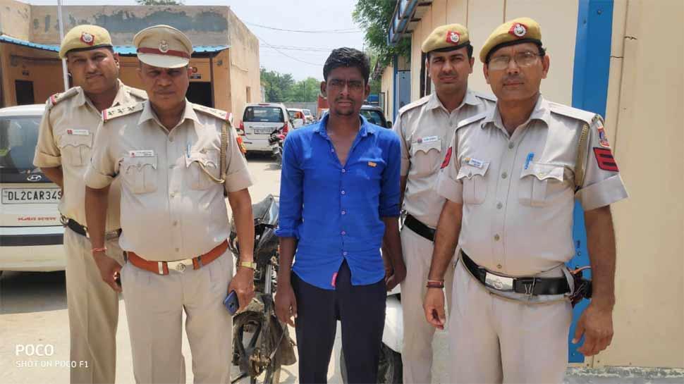 वाहन चुरा कर सूखे कुएं में छिपा देता था शातिर चोर, कुछ इस तरह पुलिस ने किया गिरफ्तार