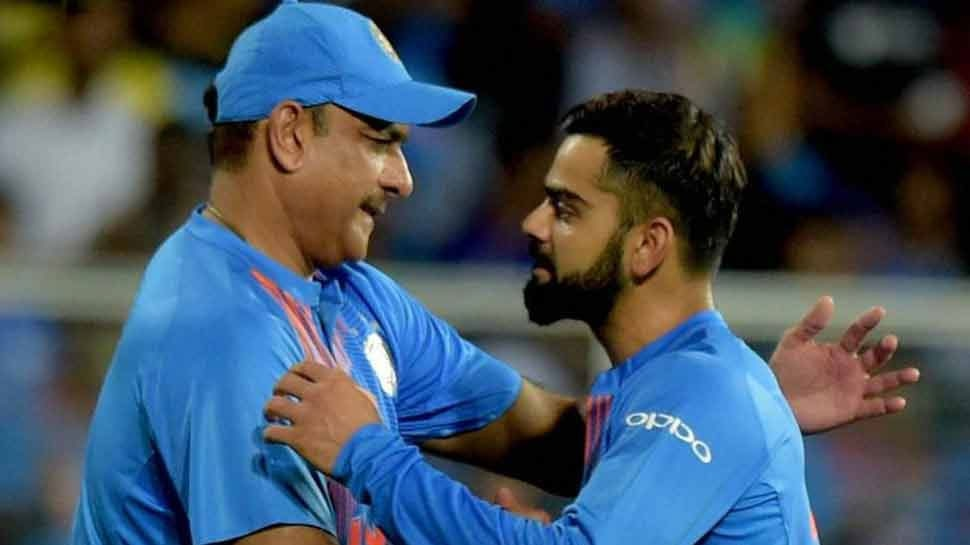 & # 039; Shastri and Kohli complement each other, changing the coach is dangerous & # 039;