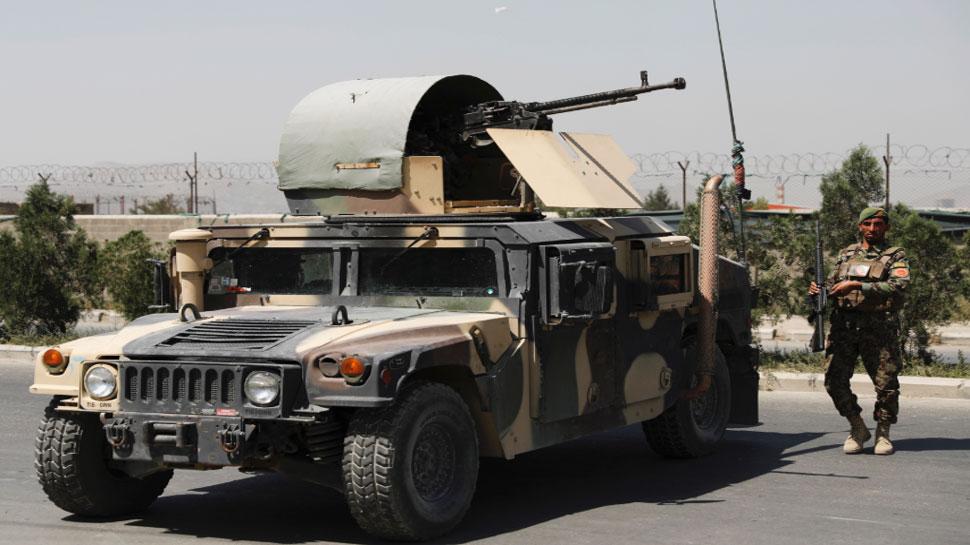 अफगानिस्तान में हुए तीन धमाकों में अभी तक 7 मरे, 21 घायल