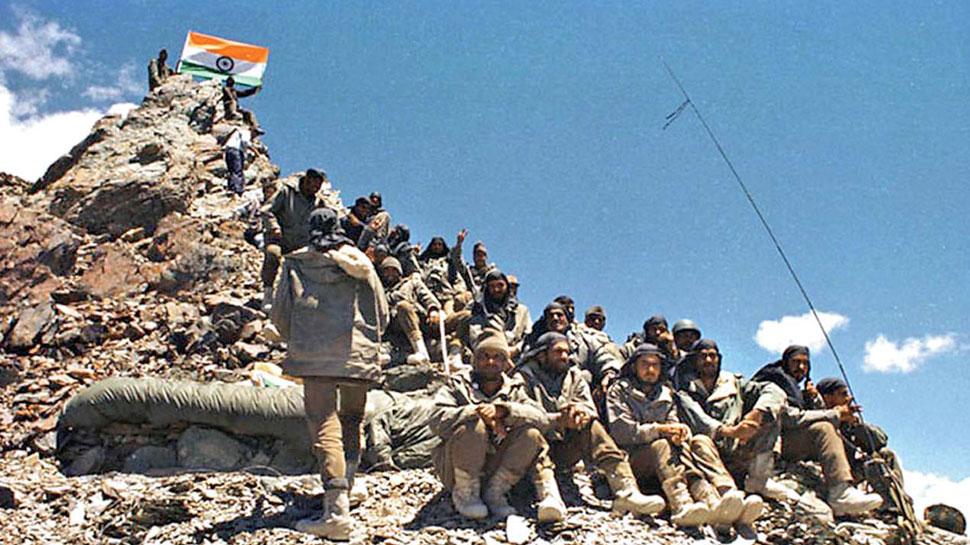 शौर्य के 20 साल: कारगिल युद्ध में जीत का पहला दरवाजा था 'तोलोलिंग'