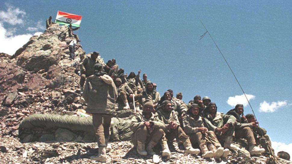 शौर्य के 20 साल: राष्ट्रपति, प्रधानमंत्री, सशस्त्र बलों ने कारगिल के नायकों को किया याद