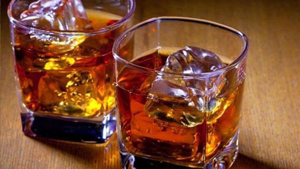 टोंक: बेवरेज निगम के गोदाम से बदमाशों ने चोरी की लाखों की अंग्रेजी शराब