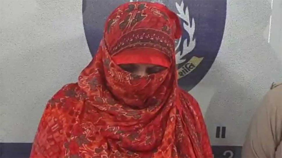 मां बनने के लिए महिला ने दूसरी शादी रचाई, बात नहीं बनी तो किया नवजात का अपहरण