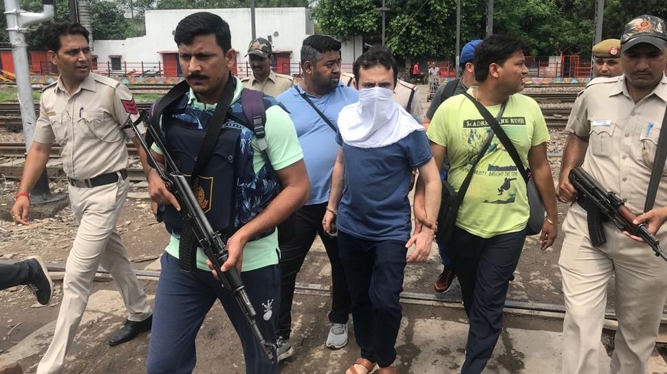 अफगानिस्तान से भारत में होती थी हेरोइन की स्मगलिंग, पुलिस ने 9 लोगों को पकड़ा