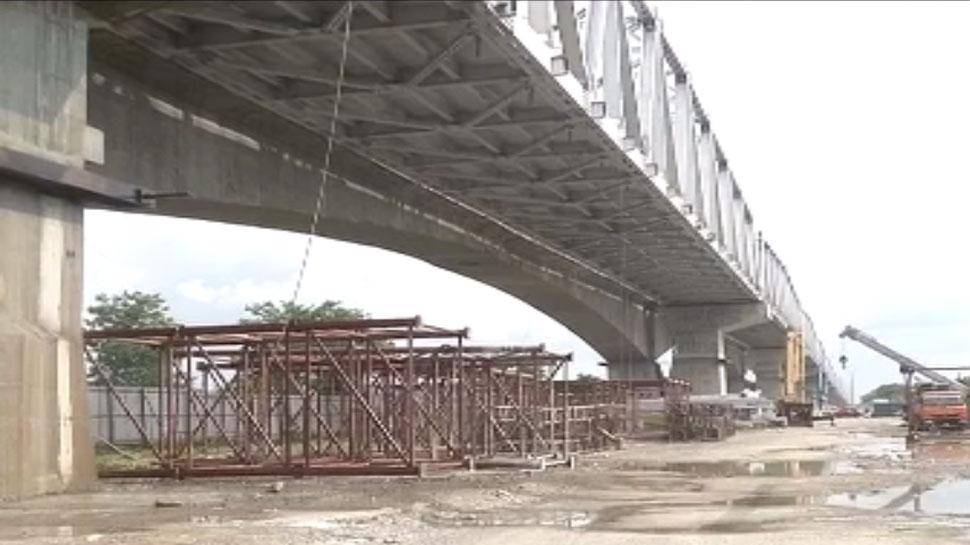 नए अवतार में दिखेगा पटना का गांधी सेतु पुल, दिसंबर में होगा नए पुल का उद्घाटन