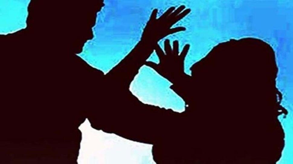 अलवर: नाबालिग युवती के साथ सामूहिक दुष्कर्म