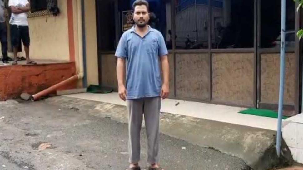 पश्चिम बंगाल में नक्सलियों के चंगुल से छुड़ाया गया युवक, 15 दिनों पहले मुंबई से हो गया था गायब