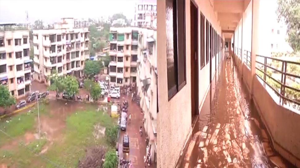 महाराष्ट्र में बाढ़ के बाद बीमारियां फैलने का बढ़ा डर, सरकार बेखबर