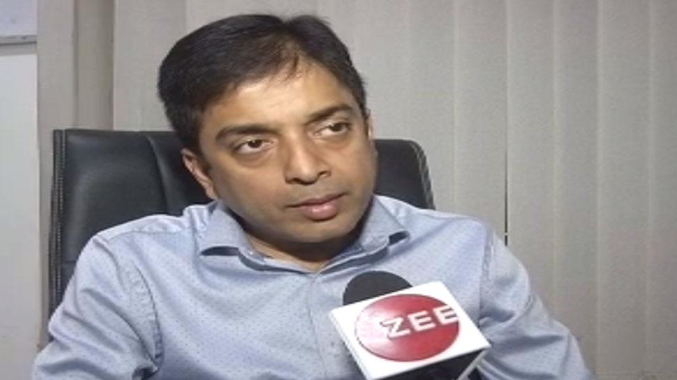 NRI डॉक्टर ने कहा- बिहार में फैले AES का इलाज है, किया जा सकता है कंट्रोल