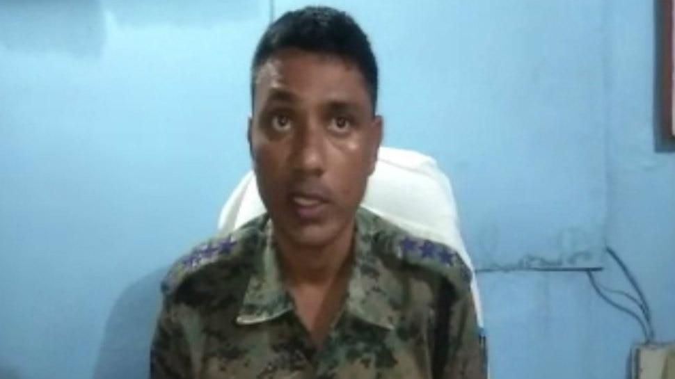 रामगढ़: समाजसेवी निशी पांडे के समर्थक अमित बख्शी को पुलिस ने किया गिरफ्तार, रंगदारी मांगने का है आरोप