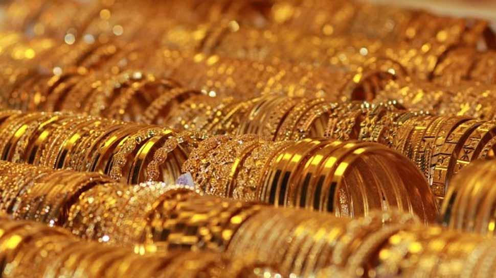 अमेरिकी फेडरल रिजर्व के फैसले से प्रभावित होगा सर्राफा बाजार, 30-31 जुलाई को बैठक