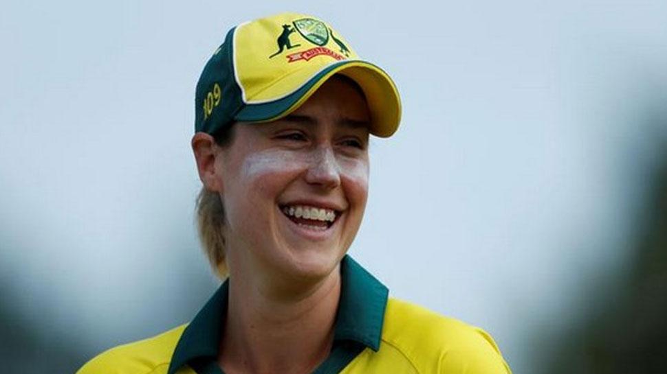 एलिस पैरी ने हासिल किया T20I में वह मुकाम, पुरुष खिलाड़ी भी नहीं छू सके जिसे